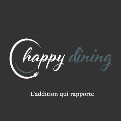 Happy Dining: Le programme de fidélité pour les gourmands