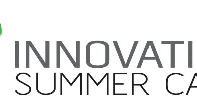 logo innovation Summer Camp