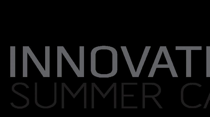 logo innovation Summer Camp
