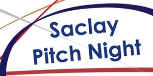 Les Saclay Pitch Night reprennent !